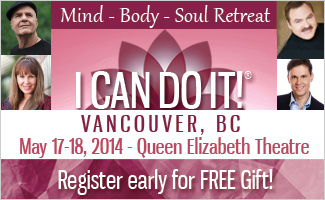 I Can Do It! Conference 2014 Vancouver
