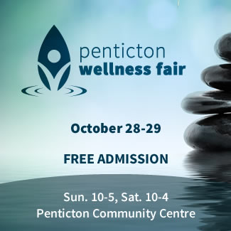 Penticton Wellness Fair 2017