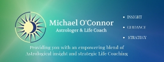 Michael O'Connor - Astrologer