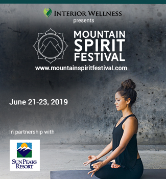 BC Mountain Spirit Festival