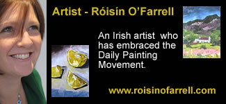 every other day painting roisin ofarrell