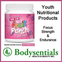 Bodysentials - A supplement for children's health