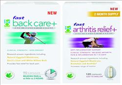 Genuine Health Back pain care and Artritis Care