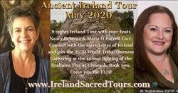 Ireland Scared Tour 2020