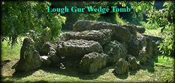 Lough Gur Wedge Tomb