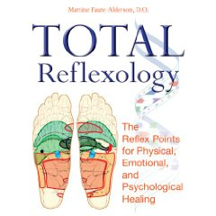 Total reflexology book and other reflexology books